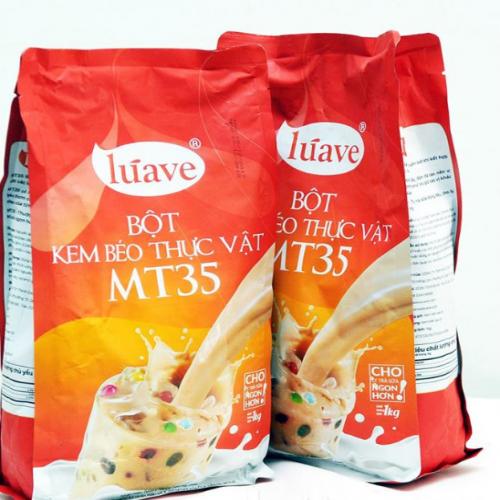 Bột kem béo thực vật MT35-1KG