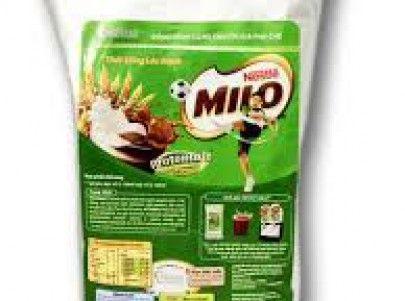 Bột Milo Nestle 600g