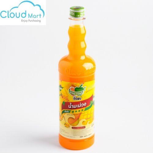 Syrup Thái Xoài 730ml