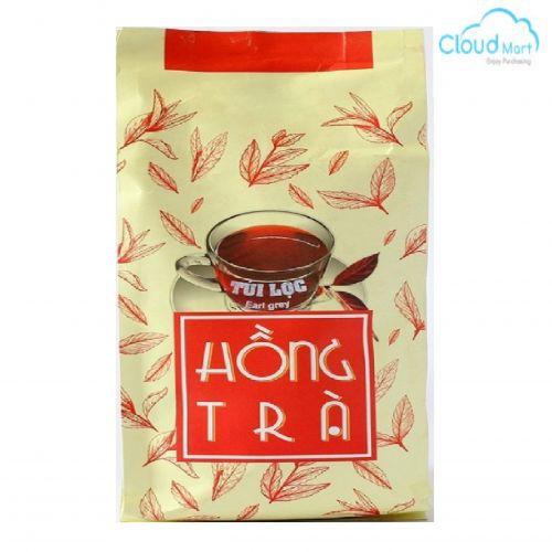 Hồng trà túi lọc Vinsaf Earl Grey