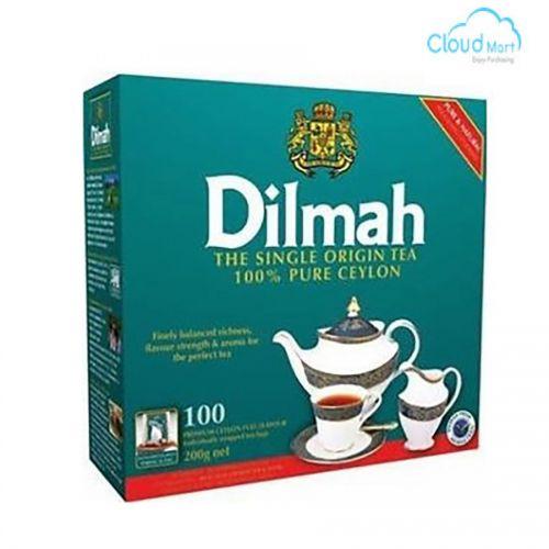 Trà Dilmah đen 25