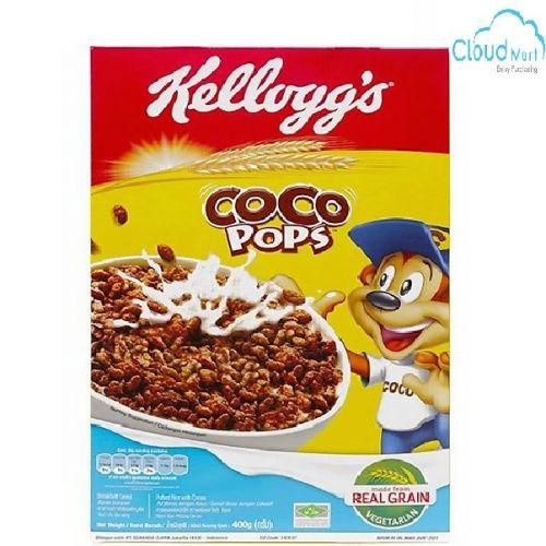 Bánh ăn sáng Kellogg's Coco pops