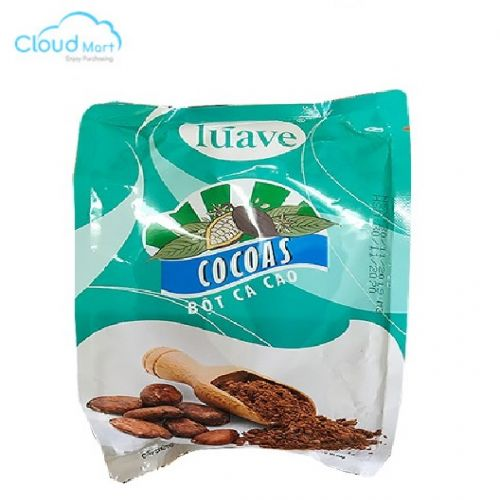 Bột Cacao Luave