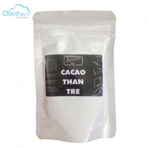 Bột Cacao Than Tre