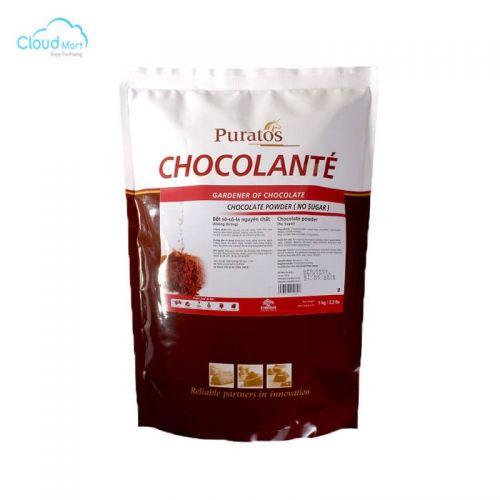 Bột Chocolate Puratos (Nguyên Chất)
