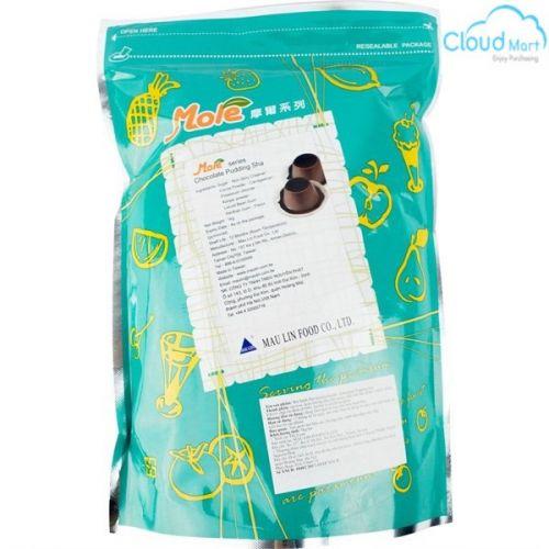 Bột Pudding Mole Chocolate