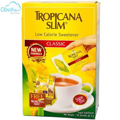 Đường Kiêng Tropicana Slim