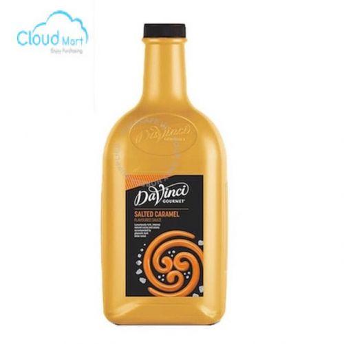 Sauce Davinci Salted Caramel
