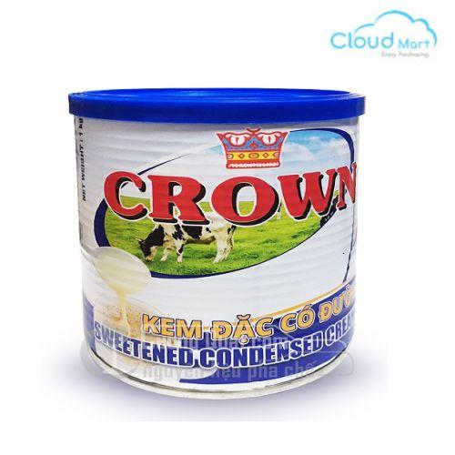 Sữa đặc Crown 1Kg