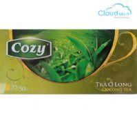 Trà Cozy Olong (2g*25 túi)