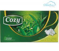 Trà Cozy hương Nhài (2g*25 túi)