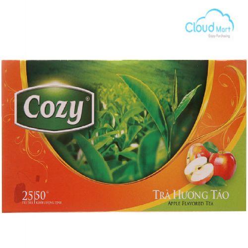 Trà Cozy hương Táo (2g*25 túi)