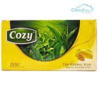 Trà Cozy hương Xoài (2g*25 túi)