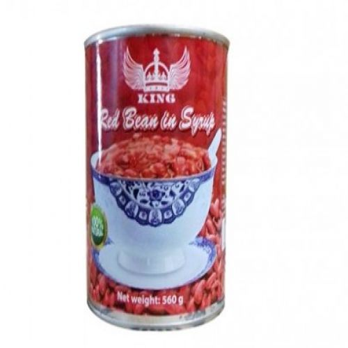 Đậu đỏ King Thái 560g