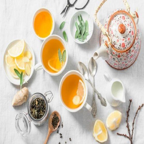 Hướng dẫn cách pha Trà và tỉ lệ pha trà dùng trongTrà Trái Cây