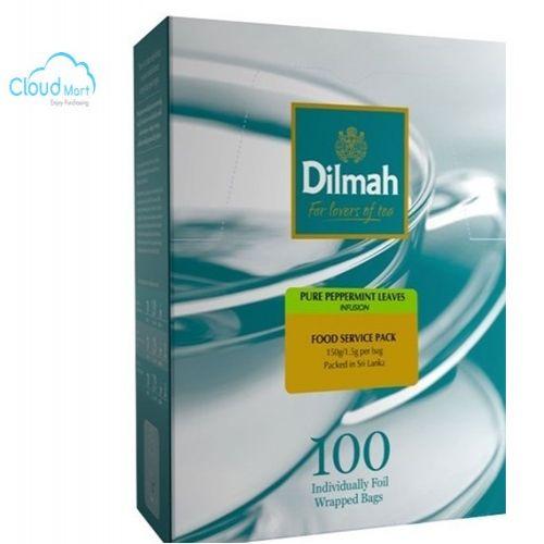 Trà Dilmah Camomile Flowers (Hoa cúc) 2g*100 túi