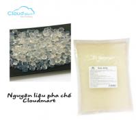 Trân châu 3Q Sea Jelly Nguyên Vị 2kg