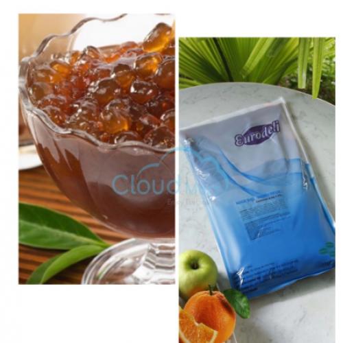 Trân châu 3Q Eurodeli Brown Sugar (Đường nâu) 2kg