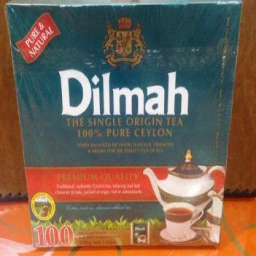 Trà Dilmah đen 100