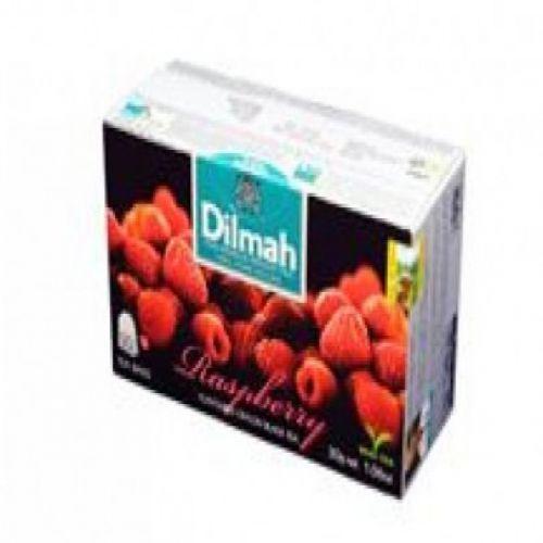 Trà Dilmah hương mâm xôi