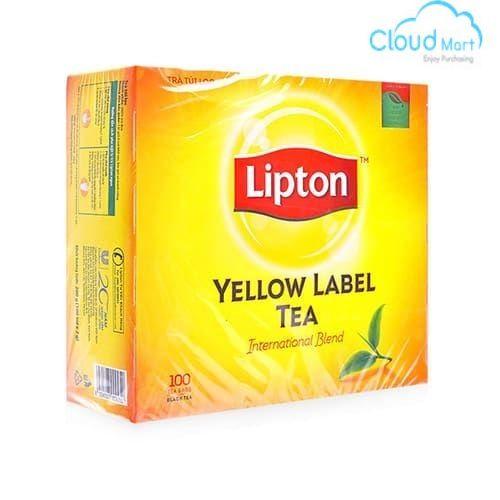 Trà Lipton Túi Lọc 2g*100 gói