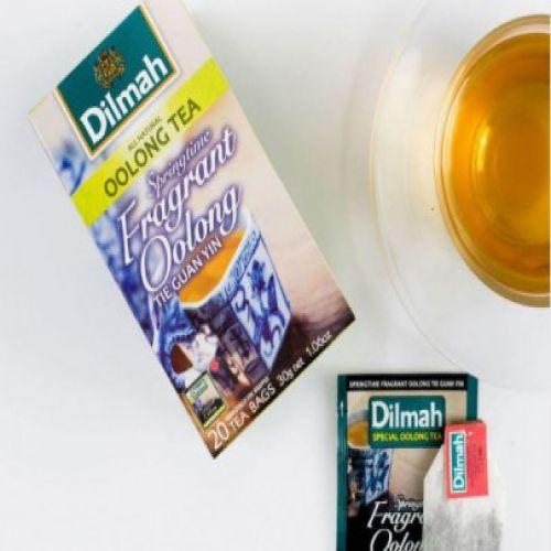 Trà Dilmah Oolong
