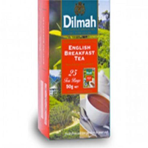 Trà hộp giấy ENGLISH-BREAKFAST