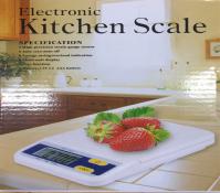 Cân điện tử 3kg (Dâu)