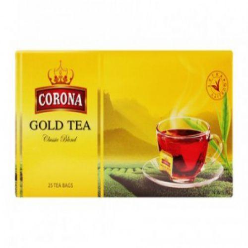 Trà Gold Tea Corona