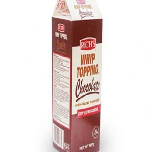 Kem Chocolate Whip Topping