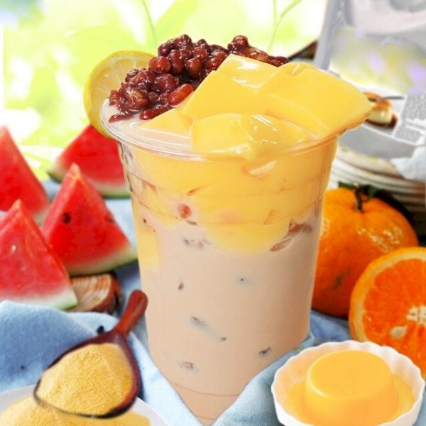 Hướng dẫn cách làm trà sữa Pudding thơm ngon, béo ngậy