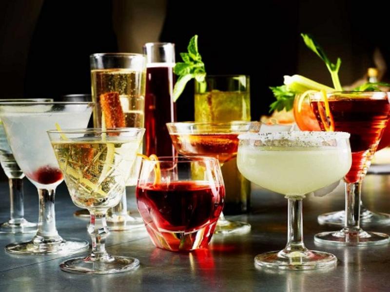 Hình ảnh cocktail