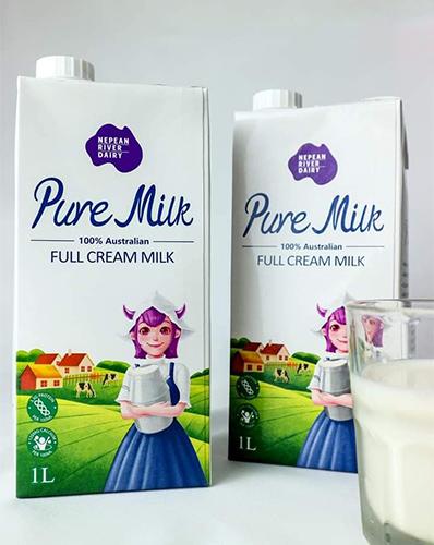 pure-milk